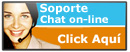 Chat on-line en tiempo real