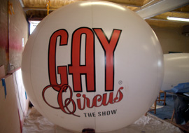 Pas gay alava
