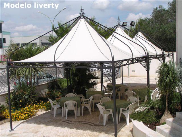 Carpas jardin carpas para terrazas restaurantes hoteles for Carpas 4x4 precios
