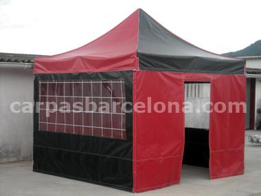Oferta carpa plegable 3 3 materiales de construcci n - Oferta carpas plegables ...