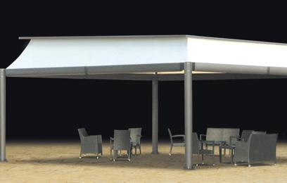 Venta de carpas modulares carpas terraza restaurantes esxterior - Precio toldos terraza barcelona ...